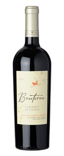 Bonterra Organically Grown Cabernet Sauvignon 2013 750ml
